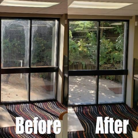 commercial window cleaning services wichita ks