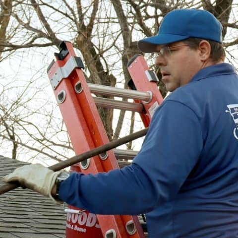 gutter cleaning wichita ks